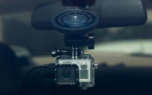 Using Gopro As Dash Cam >> DIY Dash Cam using your GoPro   MP4 Video Repair